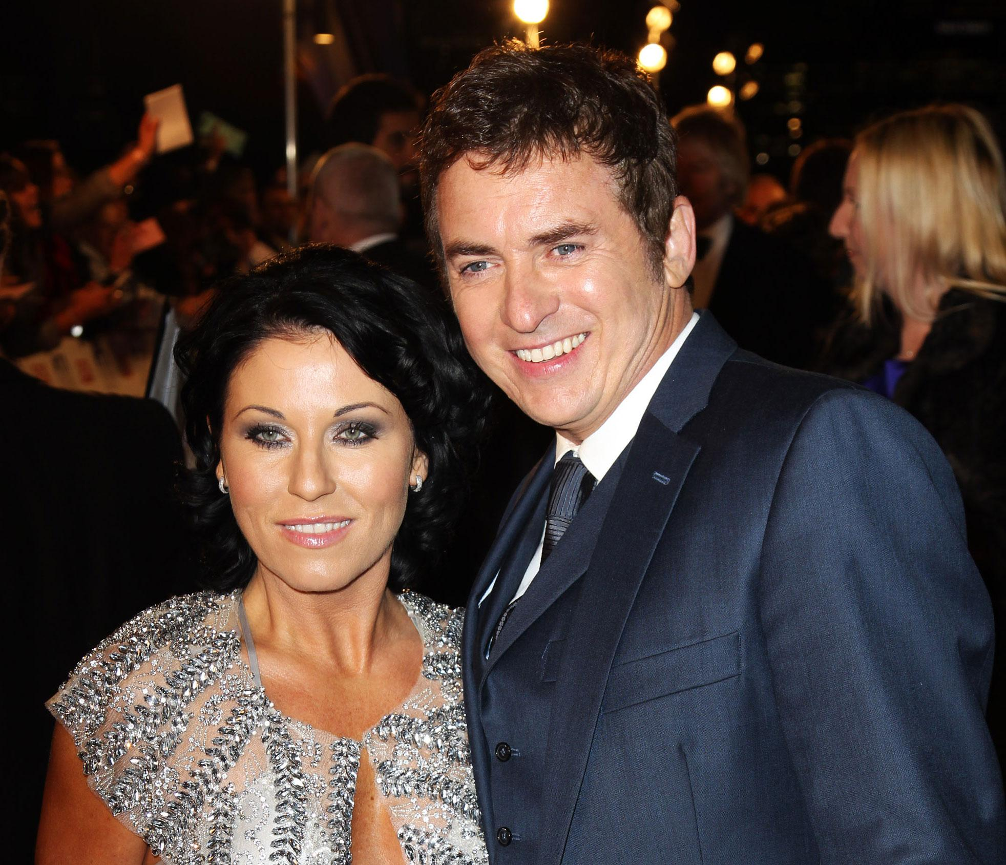 Kat and Alfie Moon to get back together?