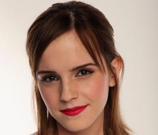 Emma Watson rubbishes 'Fifty Shades Of Grey' rumours
