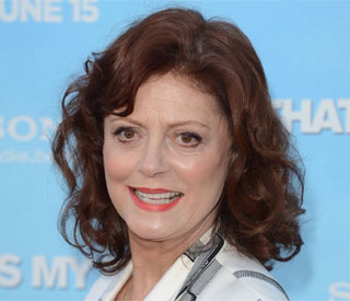 Sarah Sarandon may be starring in Tammy