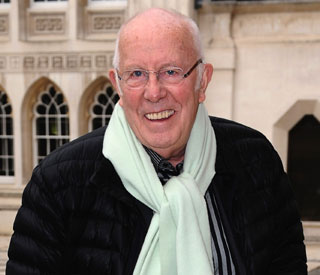 Richard Wilson not attracted by soap roles