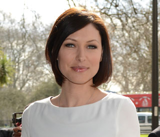 Emma Willis announced as new presenter of 'Big Brother'