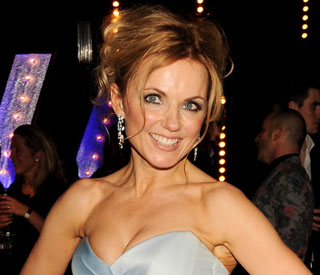Geri Halliwell reveals nerves about joining Twitter