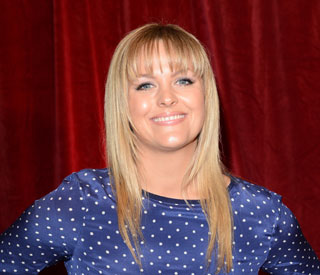 Jo Joyner to leave 'EastEnders'