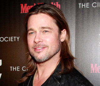 New role for Brad Pitt in 'Fury'?