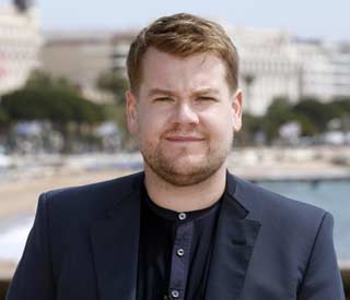 James Corden to bring new comedy to Cannes