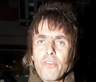 Liam Gallagher is a 'Belieber'