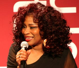 Chaka Khan chosen for Hall of Fame