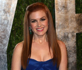 Isla Fisher talks about her self-image