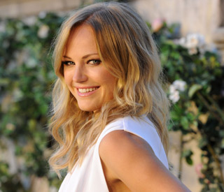 Malin Akerman becomes a first-time mum