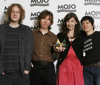 My Bloody Valentine to feature at 'T in the Park'