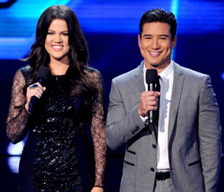 Khloe Kardashian to leave 'X Factor USA'