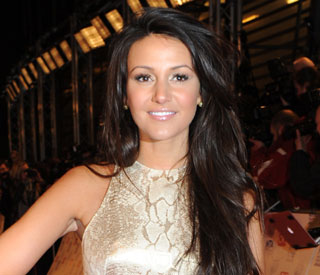 Michelle Keegan named 'World's Hottest Woman'