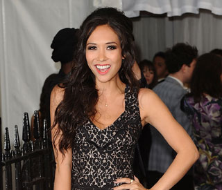 Speedy divorce for Myleene Klass