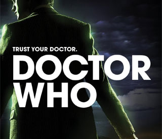'Doctor Who' and 'Downton Abbey' compete for TV award