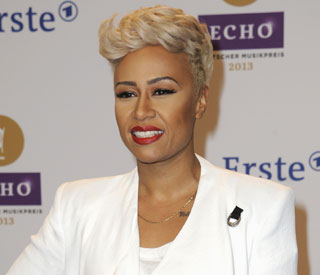 Emeli Sandé reveals her future ambitions