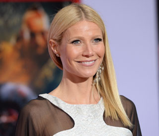 Gwyneth Paltrow named 'Most Beautiful Woman'