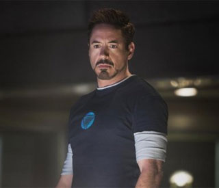 Robert Downey Jr on 'Iron Man's' appeal