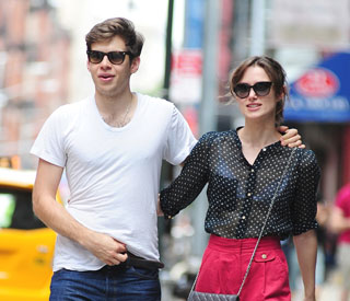 Keira Knightley rumoured to wed this weekend