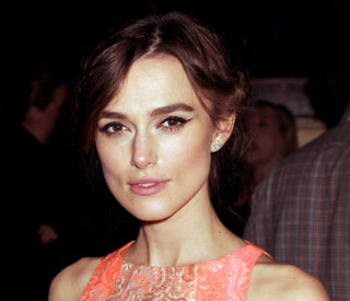 New role for Keira Knightley?