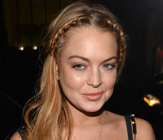 Lindsay Lohan not allowed to leave rehab