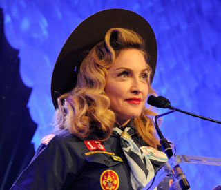 Madonna painting sells for £4.5m