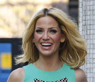 'Britain's Got Talent' role for Sarah Harding