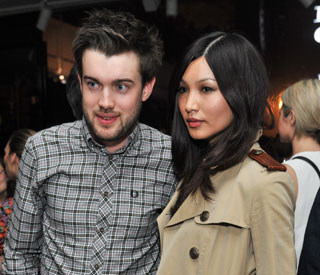 Gemma Chan on her boyfriend, Jack Whitehall's jokes