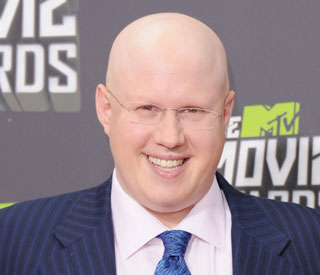 Matt Lucas on board for Harry Hill film
