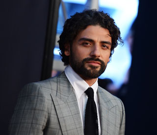 Oscar Isaac to play Colombian politician Pablo Escobar