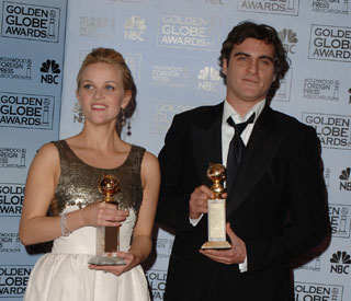 Reese Witherspoon to reunite with Joaquin Phoenix in film