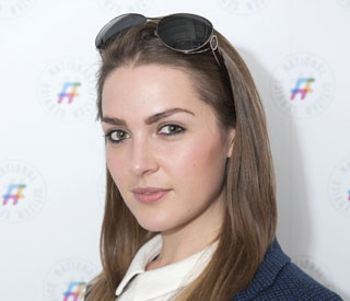 Anna Passey reveals 'Hollyoaks' spoilers