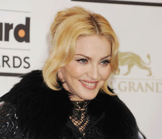 Madonna confirms feud with Elton John is over