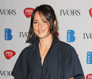 KT Tunstall's marriage officially ends
