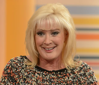 Beverley Callard on her return to Corrie