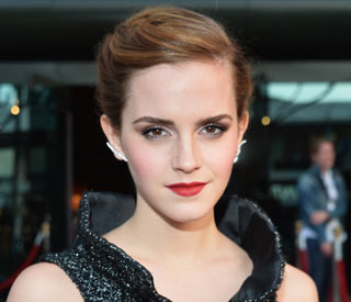 Emma Watson continues to dazzle at Hollywood premiere