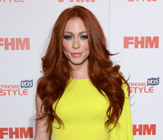 Rent role for Natasha Hamilton