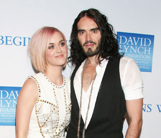 Russell Brand on his short lived marriage to Katy Perry