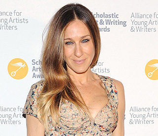 SATC's Sarah Jessica Parker to launch shoe line