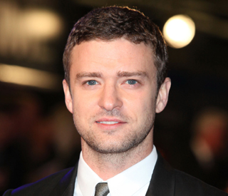 Justin Timberlake confirms UK tour 2014