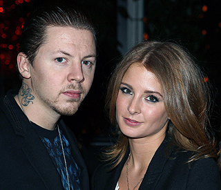Professor Green and Millie Mackintosh moving to Peckham?