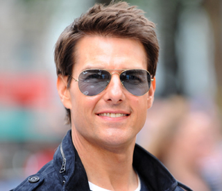 Tom Cruise on the cards for Top Gun 2