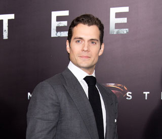 Henry Cavill on his approach to his film roles