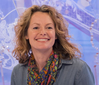 Kate Humble embraces rustic life for new documentary