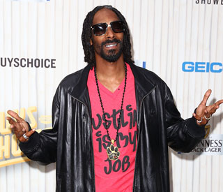 Snoop Dogg loved working with Miley Cyrus