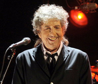 Bob Dylan back in UK s part of European tour