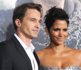 Olivier Martinez and Halle Berry's baby will be a boy