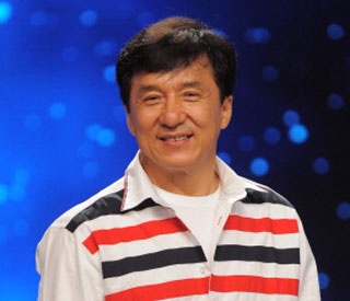 Jackie Chan musical underway