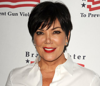 Kris Jenner reveals all about Kim's surgery rumours