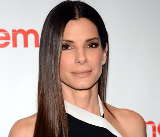 Sandra Bullock rumoured as the next Miss Hannigan