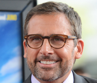 Steve Carell on being a cool dad